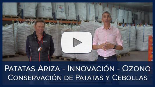 Patatas Ariza