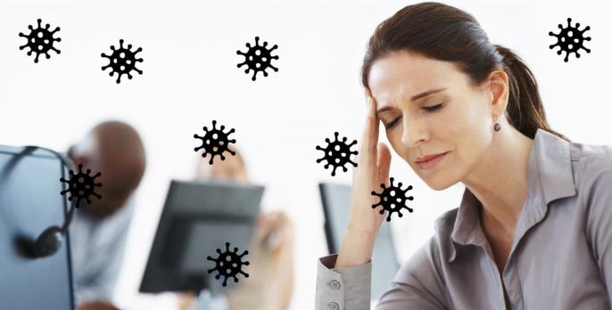 Mal olor conductos de aire acondicionado
