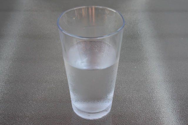 Beber Agua Ozonizada