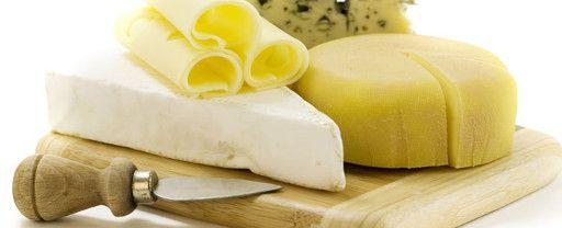 Ozono mejora la presentación del queso